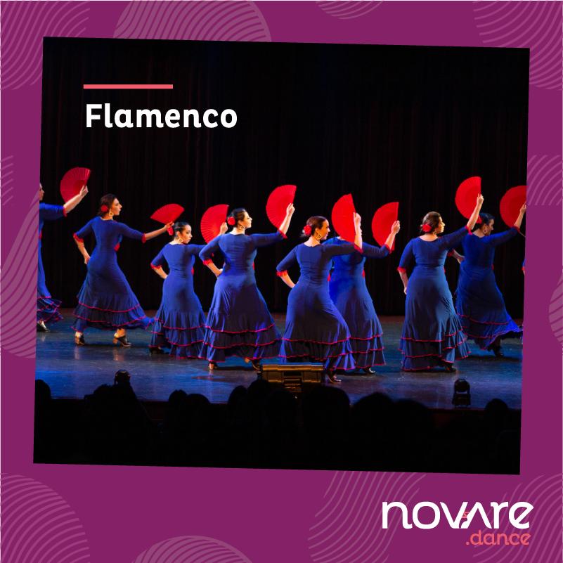 Flamenco por Alegrias
